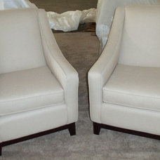Chairs by Barnett Furniture