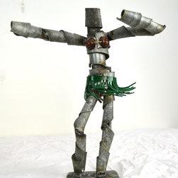 Hula Wine Bot -
