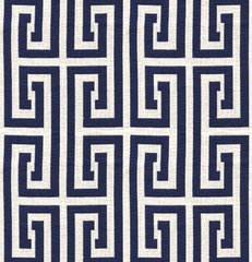 Kravet Soleil - Indoor/Outdoor SAILCLUB ULTRAMARINE 31773.5 - Kravet - New York,