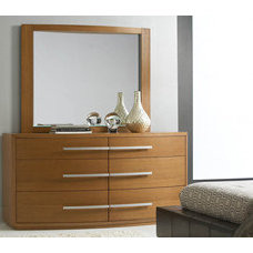 modern dressers chests and bedroom armoires by Spacify Inc,
