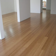Asian Hardwood Flooring by Designer Floors Inc.