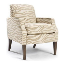 Homeware Chairs - Olson chair in Sisal. Sisal makes waves with an undulating pattern of ebb and flow, pairing brown and tan in a tight weave.