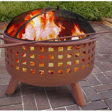 Traditional Fire Pits by Cost Plus World Market