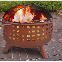 traditional firepits by World Market