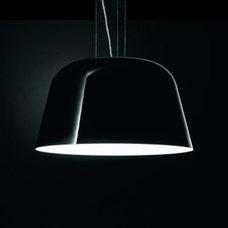 Contemporary Pendant Lighting Leucos     Ayers Pendant