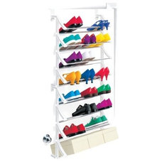 modern clothes and shoes organizers by Target