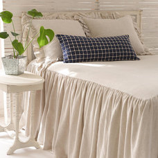 Traditional Bedding by Pine Cone Hill