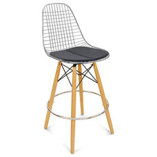 Modern Bar Stools And Counter Stools by Modernica