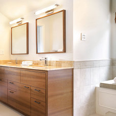 Our Favorite Designer Bathrooms : Rooms : Home & Garden Television