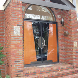 High end exterior interior doors high end grand for High end exterior doors