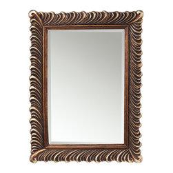 Mirrors - Mirrors