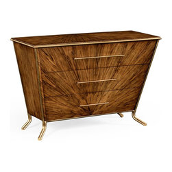 Jonathan Charles - New Jonathan Charles Large Chest of Drawers - Product Details