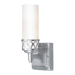 Livex - Livex Westfield Bath 4721-91 - Finish: Brushed Nickel