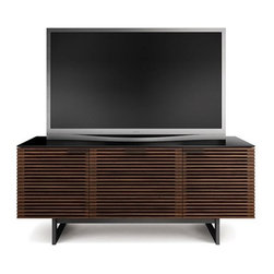 BDI - BDI | Corridor Home Theater Cabinet 8177 - Design by Matthew Weatherly.
