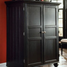 Traditional Storage Cabinets by National Furniture Supply
