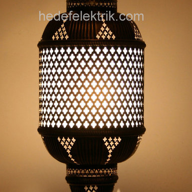 Turkish Style - Ottoman Lighting - *Code:  HD-04161_57