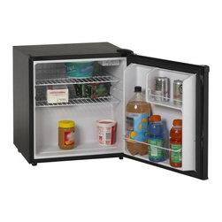 Avanti - Avanti 1.7 Cu Ft Auto Defrost Refrigerator - FEATURES