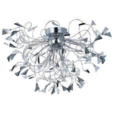 Modern Flush-mount Ceiling Lighting by Lighting Front