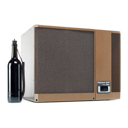 WhisperKOOL - WhisperKOOL 8000 Platinum Split System - If silence is golden in your wine cellar, this is the cooling system for you. A small, fully ducted unit with improved airflow efficiency, it runs virtually hum-free. Cheers!