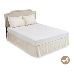 Christopher Knight Home - Christopher Knight Home Comfort Medium Firm 8-inch Twin-size Gel Memory Foam Mat - This Mattress incorporates a layering system designed to dynamically relieve pressure points that disrupt sleep. A revolutionary open cell gel infused memory foam helps to keep you cool at night for a full night's rest.