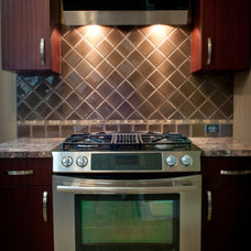 Gas Ranges And Electric Ranges by Lansdowne Appliance Gallery
