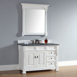 James Martin Brookfield Bathroom Vanity - HomeThangs.com - James Martin Brookfield Bathroom Vanity - HomeThangs.com. See more at: http://www.homethangs.com/bathroom-vanities/home/james-martin/by-brand/384.html
