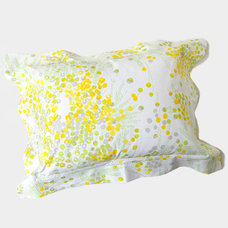 Traditional Decorative Pillows by Sue Fisher King