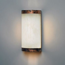 Wall Sconces by McNally Interiors