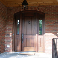 Windows And Doors by Appalachian Woodwrights