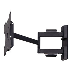 """Full Motion TV Mount FMM301S - FMM301S for 12""""-37"""" LED TV, LCD TV, Plasma TV screens with 55 lbs load capacity."""