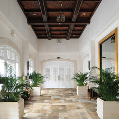 traditional floor tiles by Mediterranea