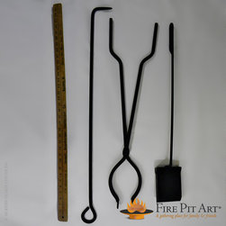 Fire Pit Art Amish Fire Tools - Fire Pit Art Amish Fire Tools