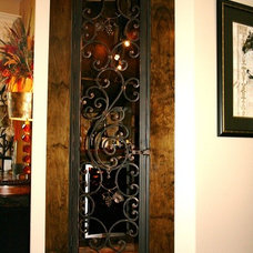 Interior Doors by Ultimate Iron Works