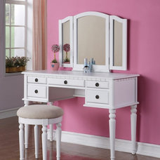Modern Makeup Mirrors by Your Home Needs