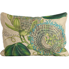 traditional pillows by The Southern Home