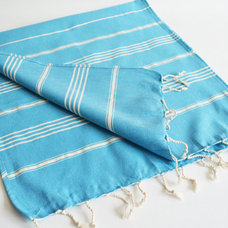 Contemporary Towels by Etsy