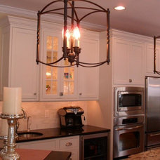 Contemporary Kitchen Lighting And Cabinet Lighting by Parra Electric, Inc.