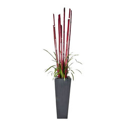 Creative Branch - the most cutting edge and modern artifical silk trees, plants and florals.
