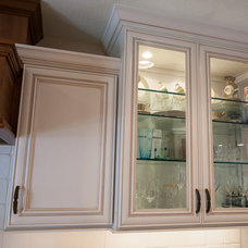 Eclectic Kitchen Cabinets by Kitchens Etc. of Ventura County