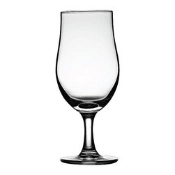Hospitality Glass - Draft 16 oz Beer Glasses 24 Ct - Draft 16 oz Beer