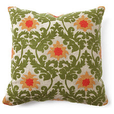 Traditional Decorative Pillows by Soft Surroundings