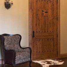 Interior Doors by Keim Lumber Company