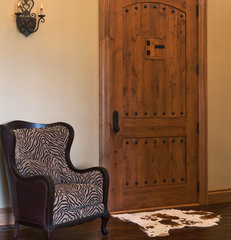 interior doors by Keim Lumber Company