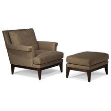 Modern Armchairs by Thayer Coggin