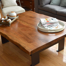 Eclectic Coffee Tables by 18setenta