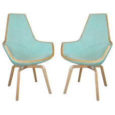 Eclectic Chairs by 1stdibs