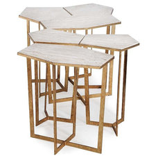 Modern Side Tables And End Tables by Candelabra