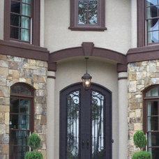 Front Doors by Signature Entries