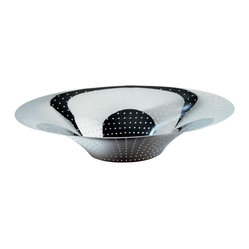 Alessi Amfitheatrof Oval Fruit Holder