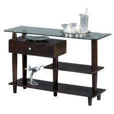 Modern Bar Tables by Hayneedle